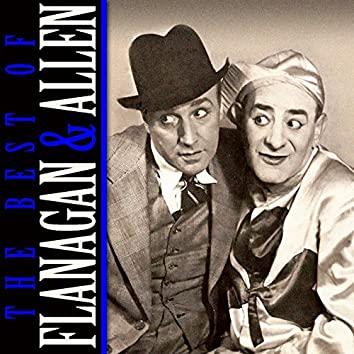 The Best Of Flanagan & Allen