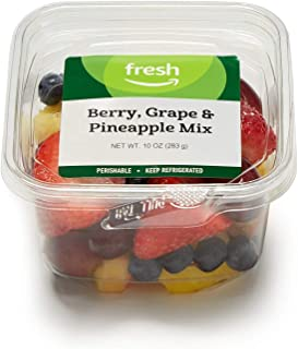 Fresh Brand – Berry, Grape & Pineapple Mix, 10 oz