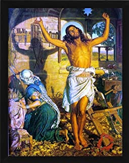 William Holman Hunt Shadow of Death - 21