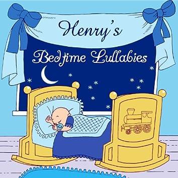 Henry's  Bedtime Album
