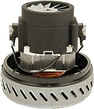 Ventosa turbina 1100 W, 230 V, 1 de niveles, para
