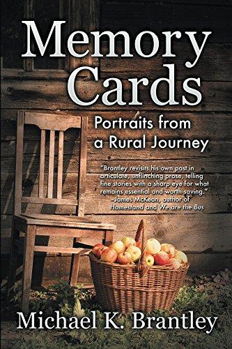 Memory Cards (English Edition)