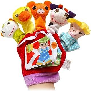 juguetes educativos padres e hijos marionetas de mano Juguetes de marionetas de mano juguetes de marionetas de mano simulaciones Gorila dibujos animados de animales guantes para ni/ños