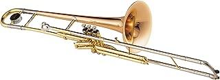Jupiter 528RL Bb Valve Trombone (Rose Brass Bell)