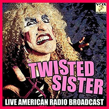 Twisted Sister (Live)