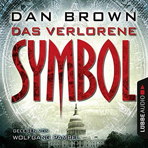 Das verlorene Symbol (Robert Langdon 3) audiobook cover art