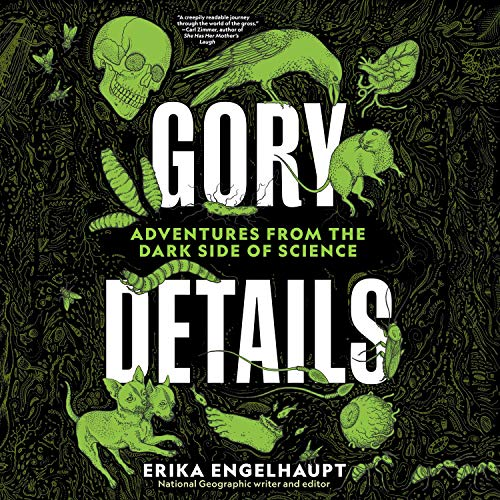 Gory Details cover art
