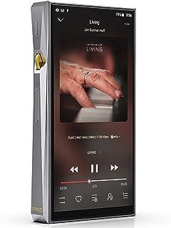 FiiO M11 Pro Stainless Steel Limited Edition HD Player Dual AK4497 / THX AAA-78 / atpX HD/LDAC/Bluetooth/DSD/Tidal