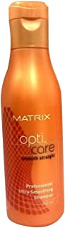 Matrix Opticare Smooth Shampoo(200 Ml)