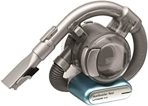 BLACK+DECKER PD1420LP-QW Aspirateur à Main sans fil – 10,8 V – Autonomie :..