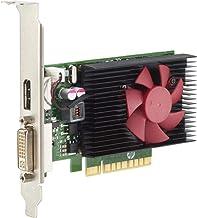 NVIDIA GeForce GT730 GFX (2GB) PCIe x8 Graphics Card (N3R90AT) (Renewed)