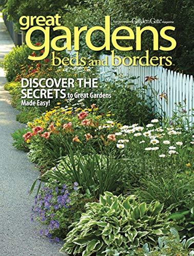 Great Gardens: Beds & Borders