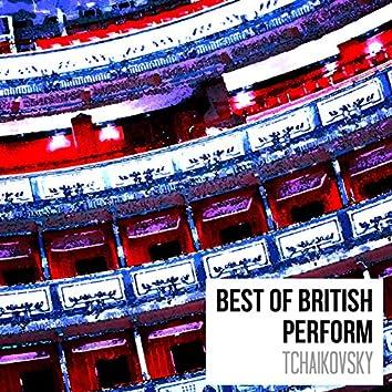 Best of British Perform Tchaikovsky