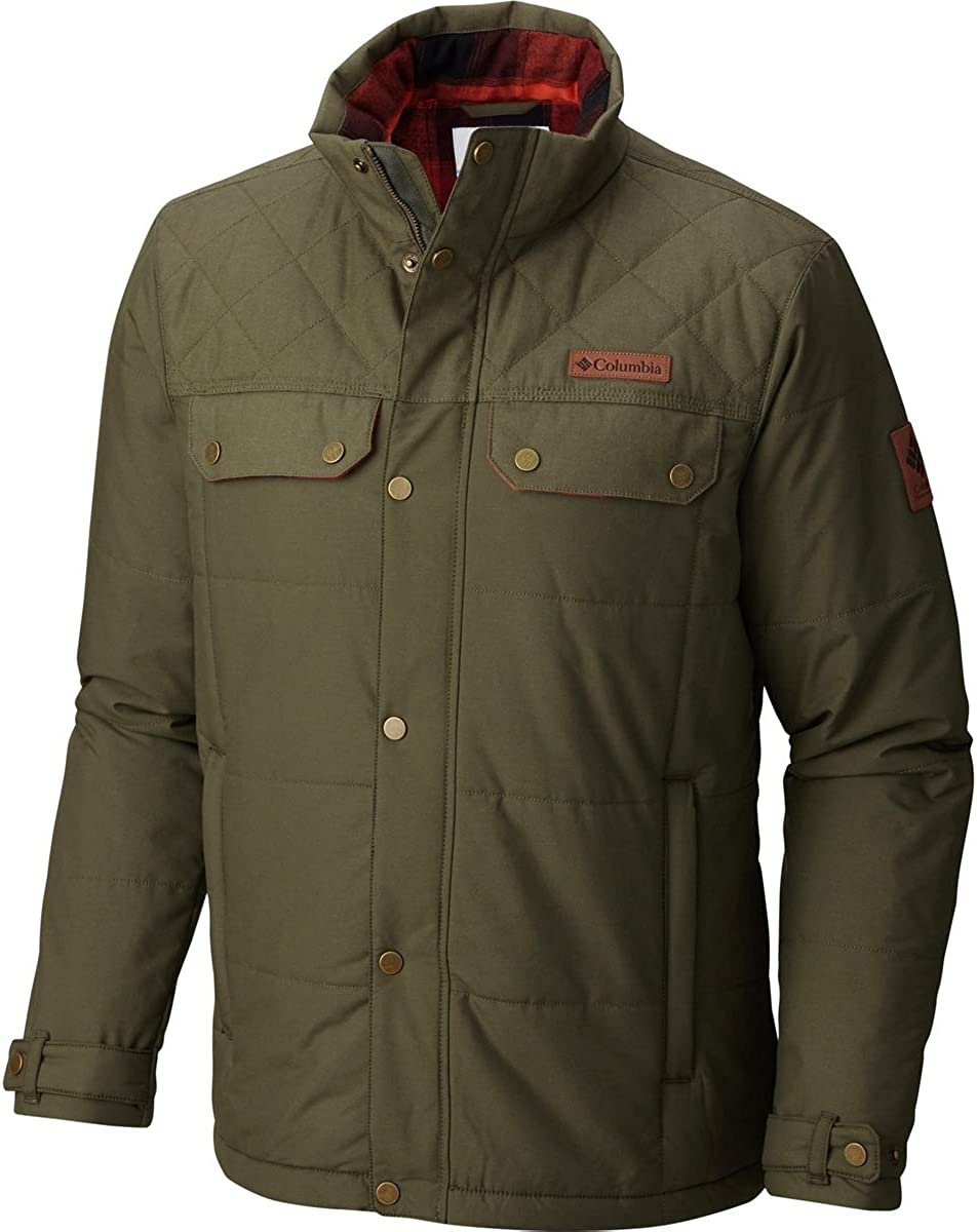 Columbia Limited Special Price Men's Discount mail order Jacket Ridgestone