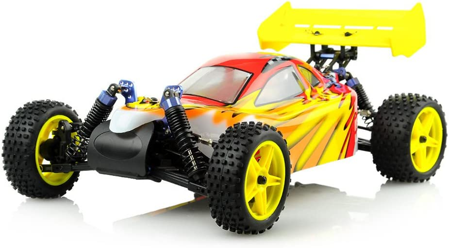 Exceed RC Financial sales sale 1 Las Vegas Mall 10 2.4Ghz Electric SunFire RTR Road Fire R Off Buggy
