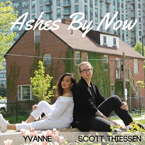 Scott Thiessen & Yvanne