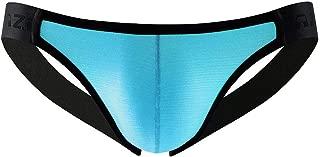 Auppova Yattafasion Men's Boxer Shorts, Underwear Briefs, Thong Underwear, Men's Sexy Underwear Striped Panties Shorts Bikini Underwear Panties