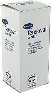 TENSOVAL Confort - Manguito de protección, 22-32 cm, tamaño mediano, 1 unidad