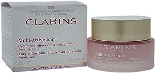 Clarins Multi-Active Day Cream - Dry Skin, 50 ml