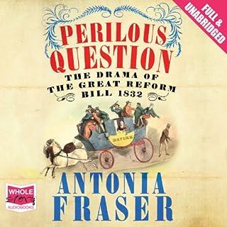 Perilous Question cover art
