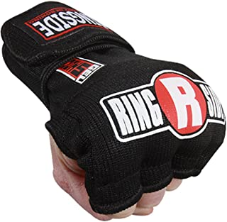 Ringside Quick Wrap Gel Shock MMA Boxing Hand Wraps