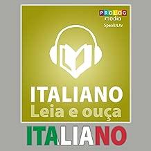 Italiano - Livro de frases | Leia & Escute (59005) (Série Leia & Escute - livros de frases acompanhados) (Portuguese Edition)