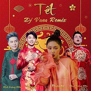 Tết (feat. Hồng Dương, Orange & RYO)