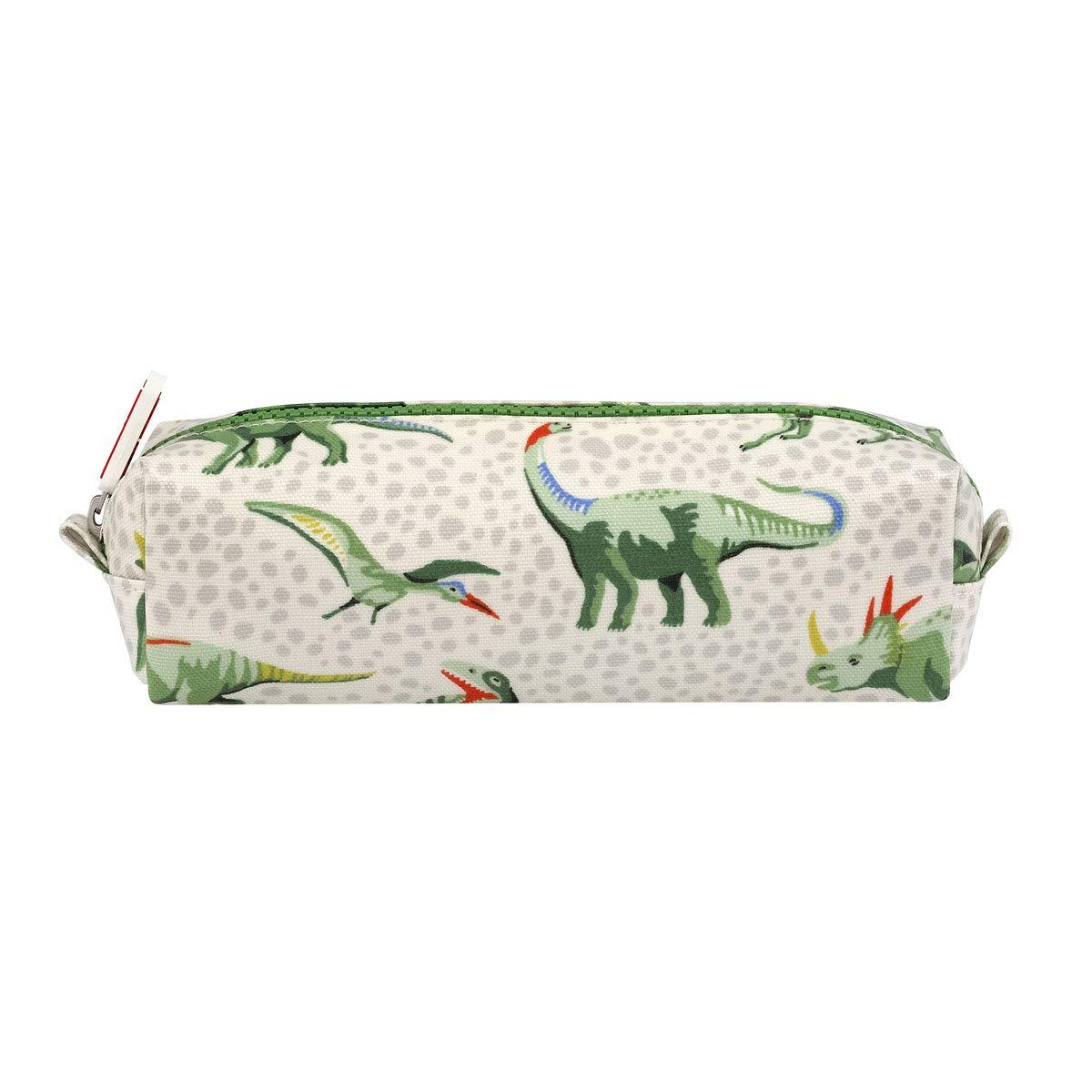 Cath Kidston - Estuche para niños, diseño de dinosaurio: Amazon.es: Oficina y papelería