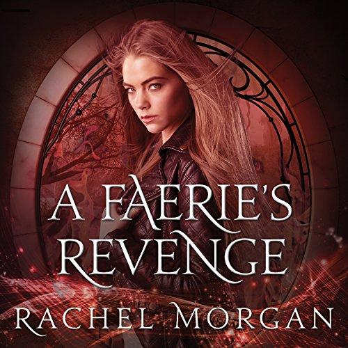 A Faerie's Revenge cover art