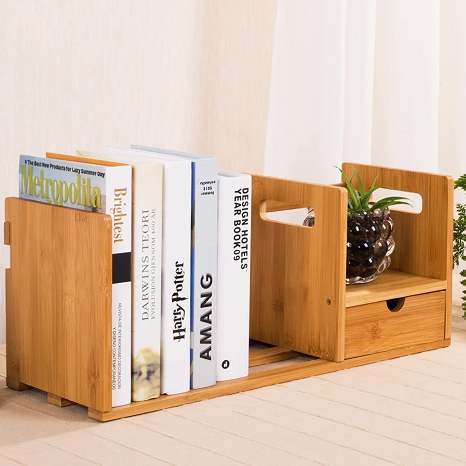 Desk Shelves Racks Small Desk Small Bookshelf Dormitory Desk Storage Shelves Lapdesks (color   C)