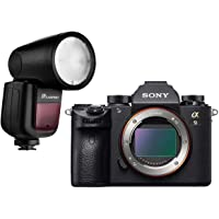 Sony a9 Mirrorless Digital Camera w/Flashpoint Zoom Deals