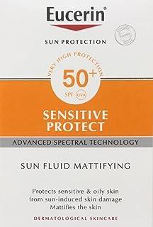 Eucerin 優色林 面部防曬霜 50毫升 SPF50