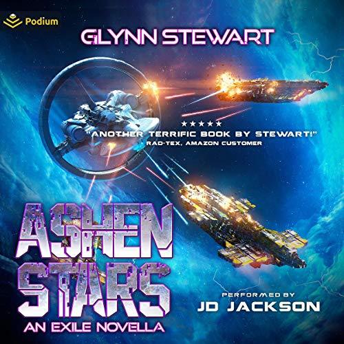 Ashen Stars cover art