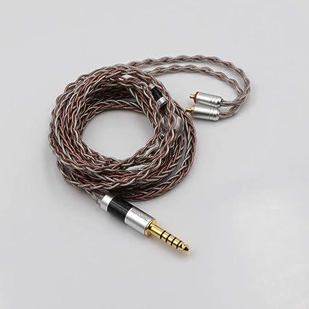 Reytid Ersatz Eac64 Mmcx 5n High Fidelity Ofc Kabel Elektronik