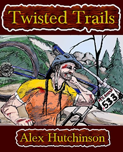 Twisted Trails (English Edition)