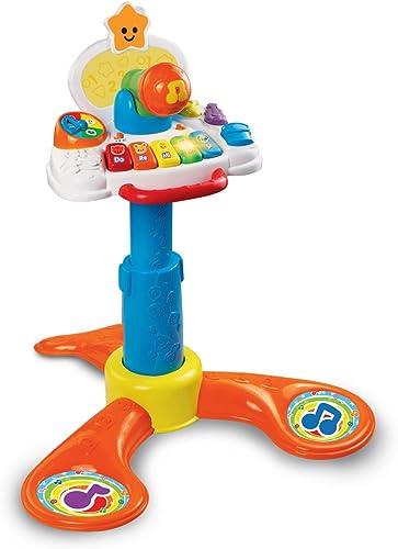 ahorrar en el despacho Vtech Baby Sit To Stand Music Centre Centre Centre (Se distribuye desde Reino Unido)  precios mas baratos
