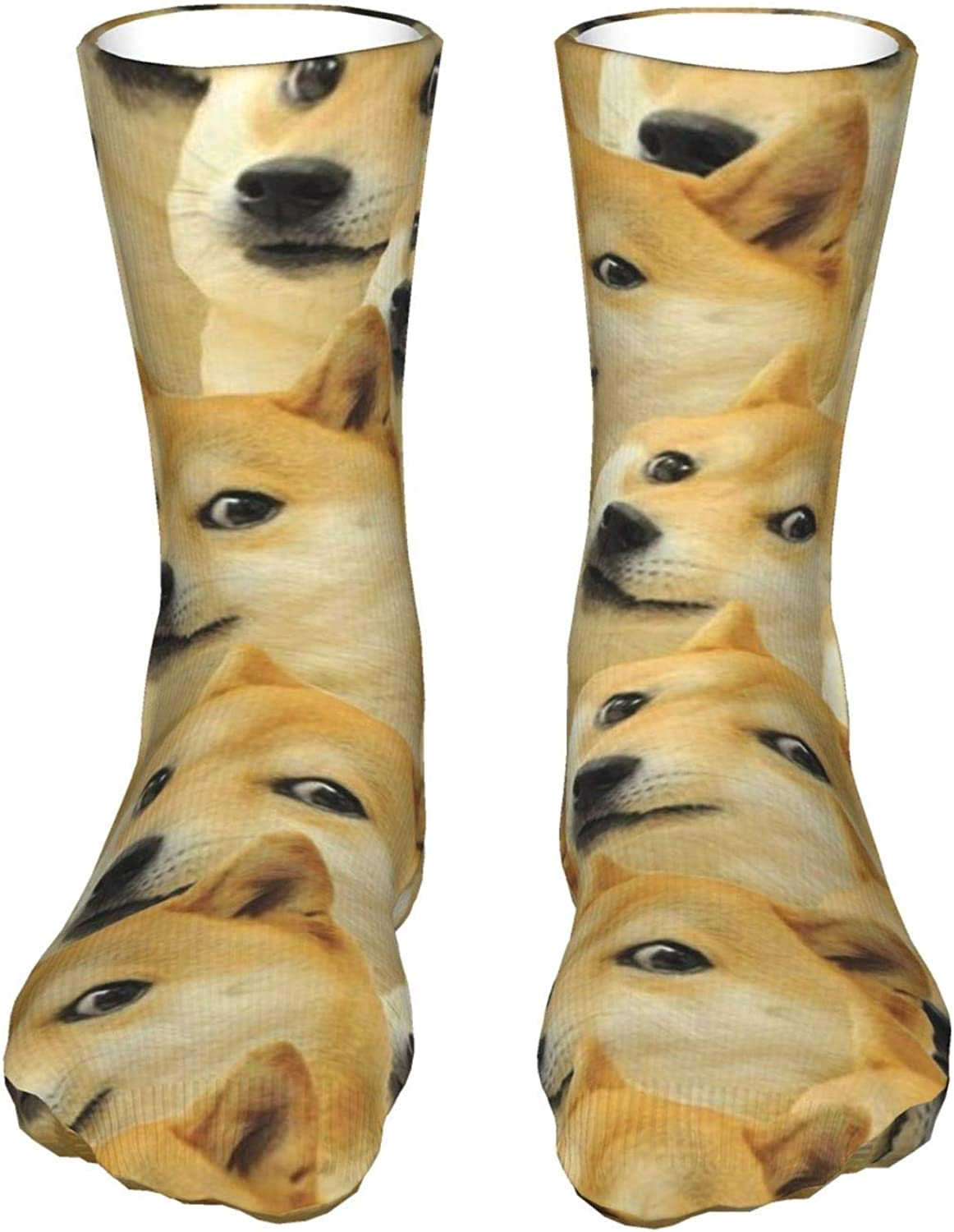 Cool Dogteen'S Sockings Boy'S Soft Suita Sale item Socks Casual Indianapolis Mall Breathabl