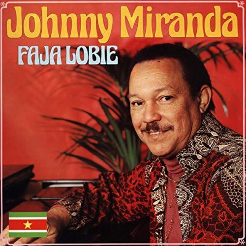 Johnny Miranda