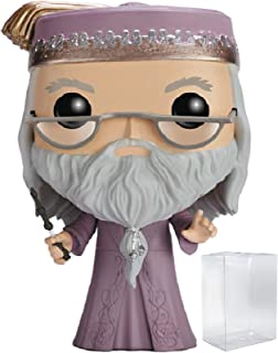 Funko Pop! Movies: Harry Potter - Albus Dumbledore #15