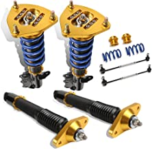 Best 2013 hyundai genesis coupe 2.0 t coilovers Reviews