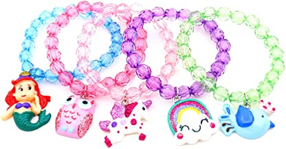 Best little girls beaded bracelets Reviews