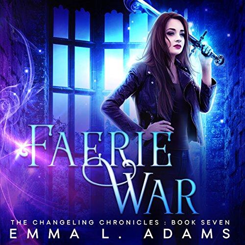 Faerie War cover art