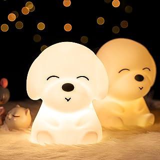 Night Light for Kids Room, Kids Night Light for Girls...