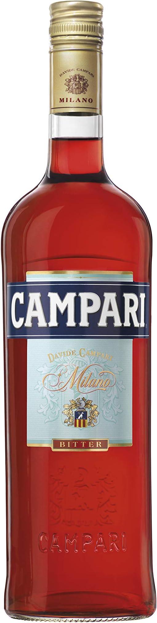 Campari bitter ml.1000 CAMP10