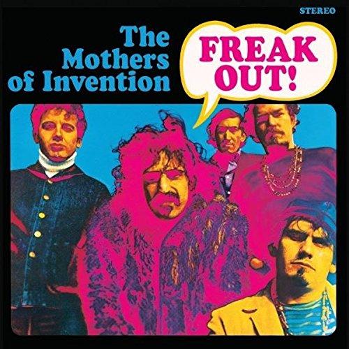 Freak Out! [Vinyl LP]