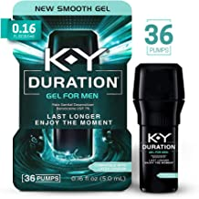 ky jelly duration gel