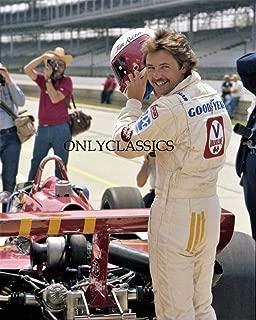 OnlyClassics 1980 INDY 500 Motor Speedway Tim Richmond 8X10 Photo NASCAR AUTO Racing Legend