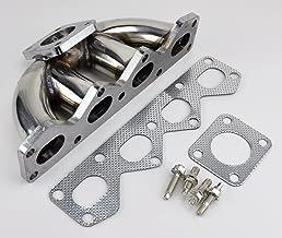 Mazda Miata MX5 Eunos 1990-1993 1.6L T3 Stainless Steel Turbo Exhaust Manifold