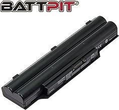battery fujitsu lifebook ah530