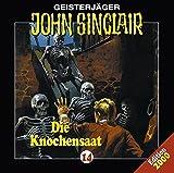 John Sinclair Edition 2000 – Folge 14 – Die Knochensaat